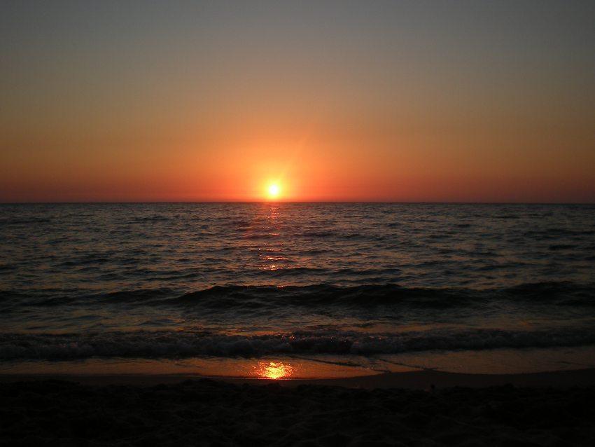 tramonto costa verde sardegna foto di tramonti al mare foto di tramonti spiaggia